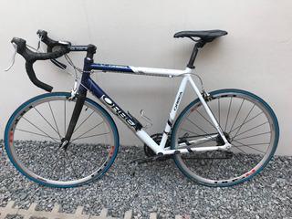 Bici Fit Orbea Asphalth Talle 57 ( L - Xl) Origen España