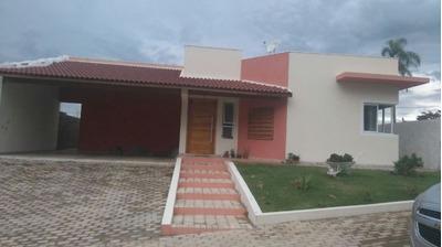 Casa Em Condomínio Sete Lagos, Itatiba/sp De 200m² 3 Quartos À Venda Por R$ 640.000,00 - Ca66234