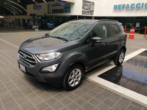 Ford Eco Sport 2018 5p Trend L4/2.0 Aut