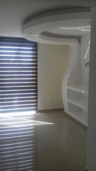 Renta Bonito Departamento, Moderno, Iluminado Y Excelente Ubicación