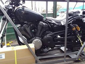 Yamaha Xv950r 0km - Concesionario Oficial -