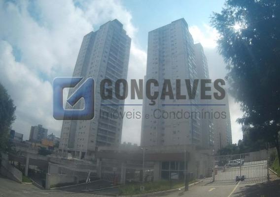 Venda Apartamento Sao Bernardo Do Campo Centro Ref: 91268 - 1033-1-91268