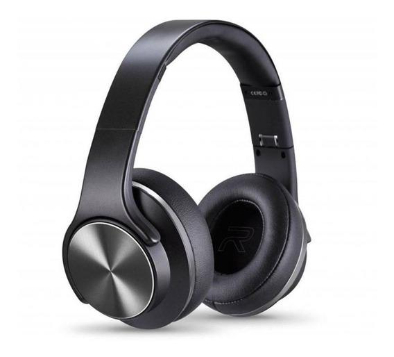 Headphone E Caixa De Som Xtrax Duo Bt/fm/sd/aux - Preto
