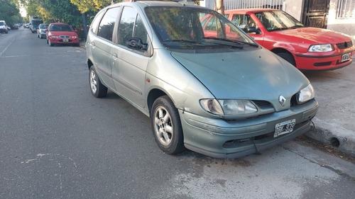 Renault Scénic 1999 1.9 Rt I Abs Ab