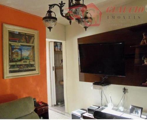 Sobrado Para Venda Em São Paulo, Jardim Helga, 4 Dormitórios, 2 Banheiros, 2 Vagas - So0374_1-1010019