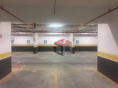 Sala Comercial Para Venda E Locação, Centro, São Bernardo Do Campo - Sa3446. - Sa3446