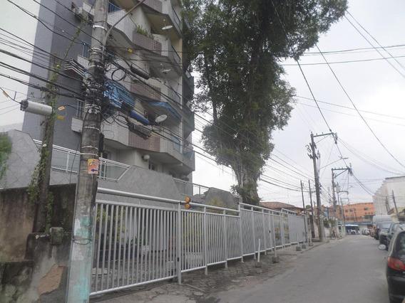 Cobertura Em Mutondo, São Gonçalo/rj De 197m² 3 Quartos À Venda Por R$ 430.000,00 - Co214363