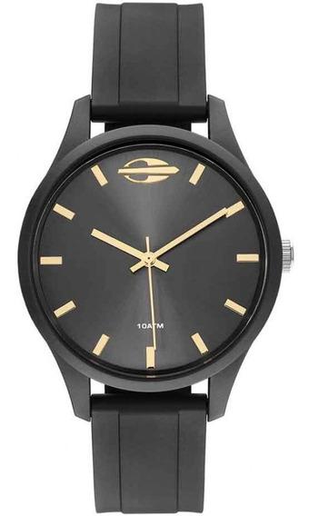 Relógio Masculino Mormaii Analógico 10 Atm Mo2035js/8p + Nf