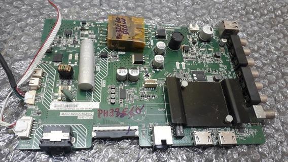 Placa Principal Philco Ph32e60dsgw Original Testada