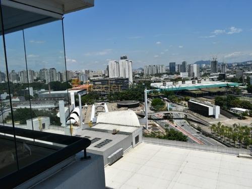 Imagem 1 de 18 de Barra Funda 65,00m² 2 Dormitórios/suite 2 Vagas De Garagem R$ 665.000,00 - Ap01436