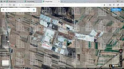 Venta De Terreno Industrial, Pozo, 30,000 M3/anuales