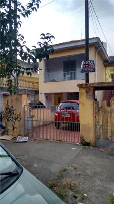 Terreno Em Tatuapé, São Paulo/sp De 0m² À Venda Por R$ 2.600.000,00 - Te236868