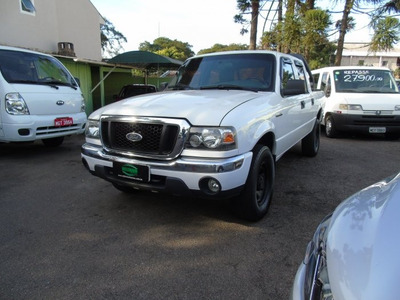 Ranger 3.0 Xl 16v 4x4 Cd Diesel 4p Manual