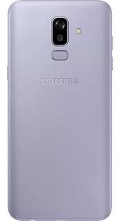 Samsung J8 Prata 64gb 4 De Ram