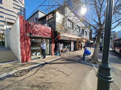 Avenida Apoquindo 2869, Las Condes, Chile