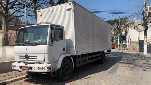 Imagem 1 de 8 de Caminhão  Mercedes Mb 1318