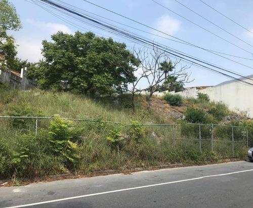 Imagen 1 de 7 de Terreno En Venta Valle De San Angel