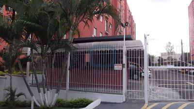 Apartamento Residencial Para Locação, Loteamento Country Ville, Campinas. - Ap0414