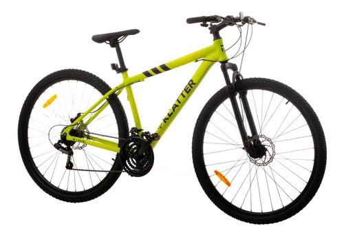 Bicicleta Rodado 29 Mountain Bike Klatter