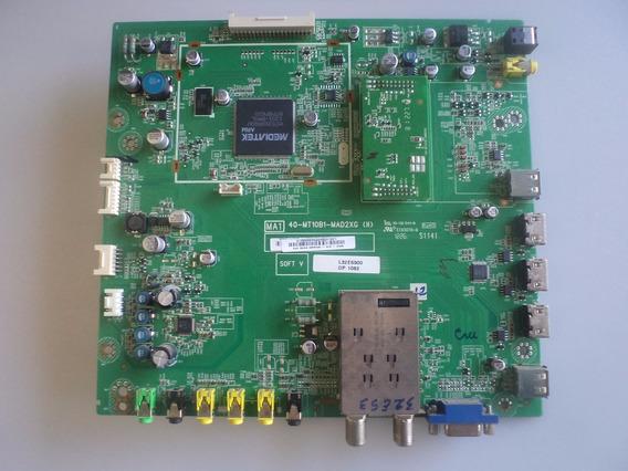 Placa Principal Tv Philco Ph32m Led A4 (testada)
