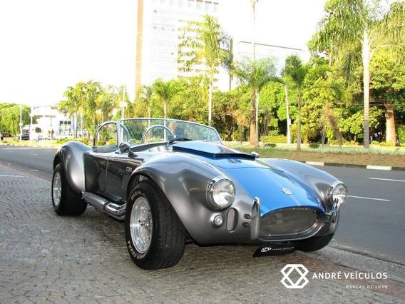 Shelby Cobra 5.0 V8 Réplica