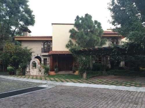 Hermosa Casa En Bugambilias