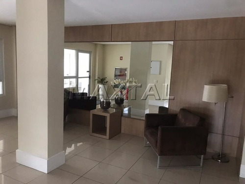 Apartamento  Show  Vila  Guilherme Loca  Cobiçado - Mi82685