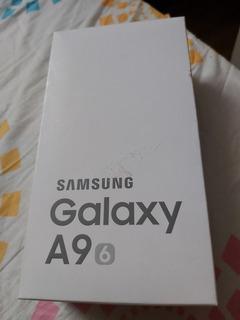 Samsung Galaxy A9 Pro 6 - Preto