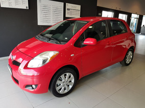Toyota Yaris 1.5 Hb Premium Aut 2010