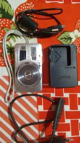 Câmera Fotográfica Sony Dsc-w630 (usada)