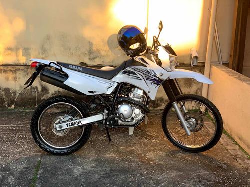 Imagem 1 de 5 de Yamaha Xtz 250 Lander