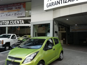 Chevrolet Spark 2013 1.2 Ls Mt,somos Agencia