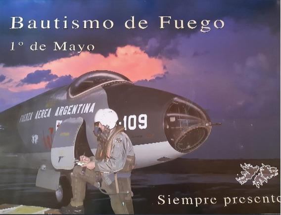 Laminas, Posters Y Afiches De Aviones Fuerza Aérea Argentina