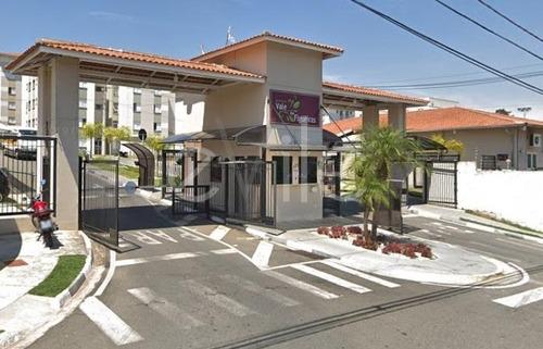 Apartamento À Venda Em Sítios Frutal - Ap008673