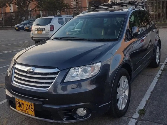 Subaru Tribeca Full Equipo