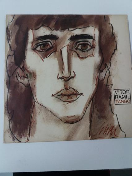 Lp Vinil Vitor Ramil - Tango