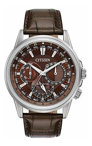 Citizen Relojes Para Hombre Bu2020-29x Eco-drive