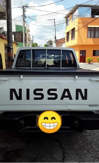 Nissan Frontier 4*2
