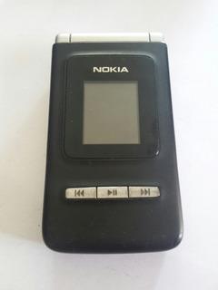 Nokia N75-3 - Reparar O Repuesto