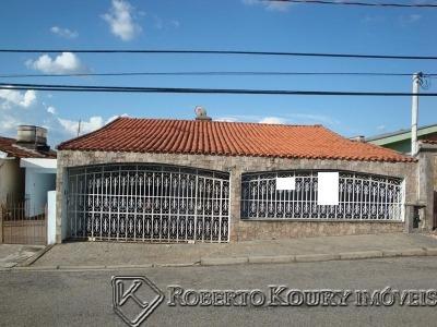 Ref.: 5002 - Casa Em Votorantim Para Venda - V5002