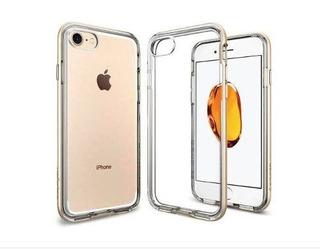 Capa Case Spigen iPhone 7 Neo Hybrid Crystal