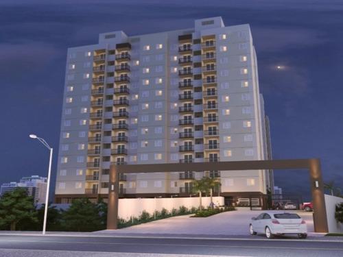 Imagem 1 de 11 de 2 Dormitórios Com Deposito Em Jundiaí - Ap08869 - 4754825