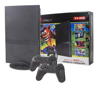 Play 2 Replica. Consola. Video Juego. Playstation. Tlvb