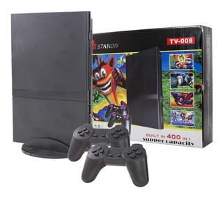 Play 2 Replica. Consola Videojuego Playstation / Soy Tienda
