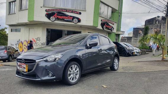 Mazda 2 Touring