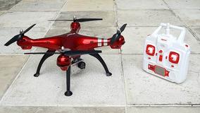 Drone X8hg Novo,camera,gravação Go Pro!