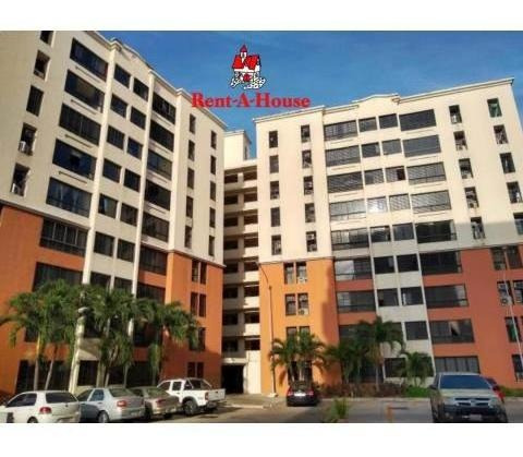 Apartamento Mls #20-17176