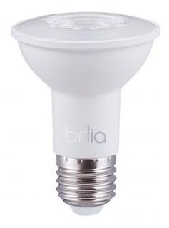 Brilia - Smart Par 20 Led 5,5w 4000k Bivolt 550lm - 301511
