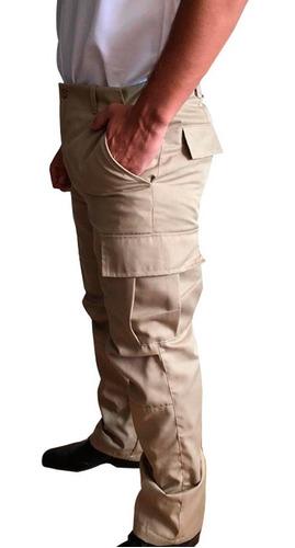 3 Pantalones Comando Guardia Economicos Mercado Libre
