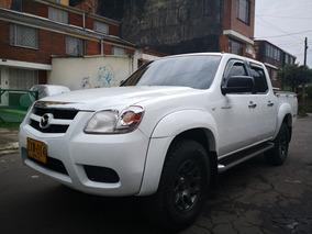 Mazda Bt-50 Modelo 2015 2500 Cm3 4x4 Turbo Diesel.